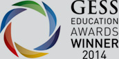 GESS Education Awards Winner 2014