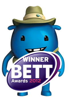 WINNER Bett Awards 2012