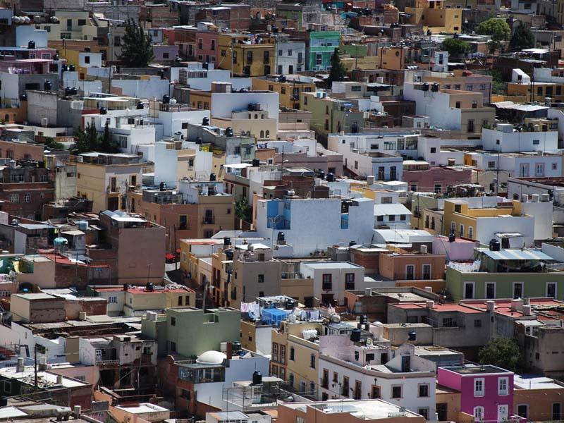 PLATINUM WEALTH PARTNERS: Mexico's Oil Decline Could Bring ...