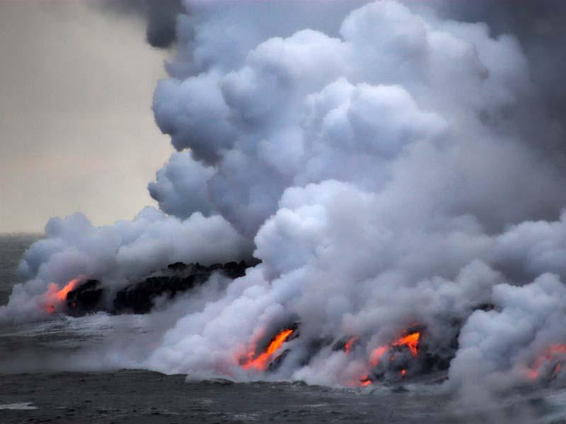 Homework help on volcanoes