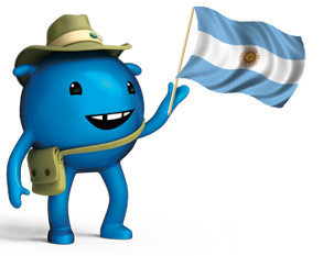 Argentina facts for kids - Oddizzi