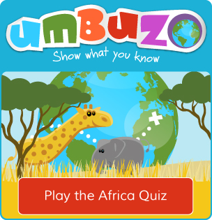 Africa: Facts for kids