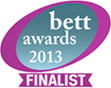 Bett Awards 2013 Finalist
