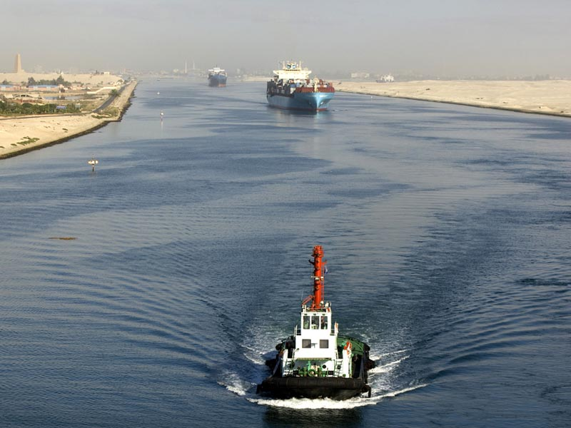 suez canal for kids