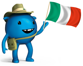 Facts about Italy for kids