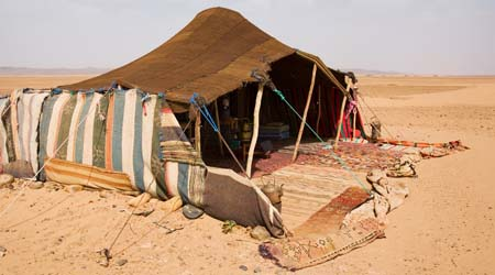 Image result for desert tent