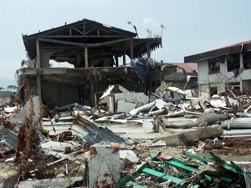 Facts on asian tsunami