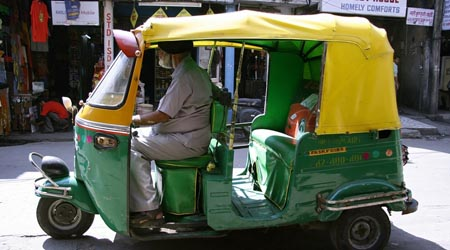 Transport In India For Kids