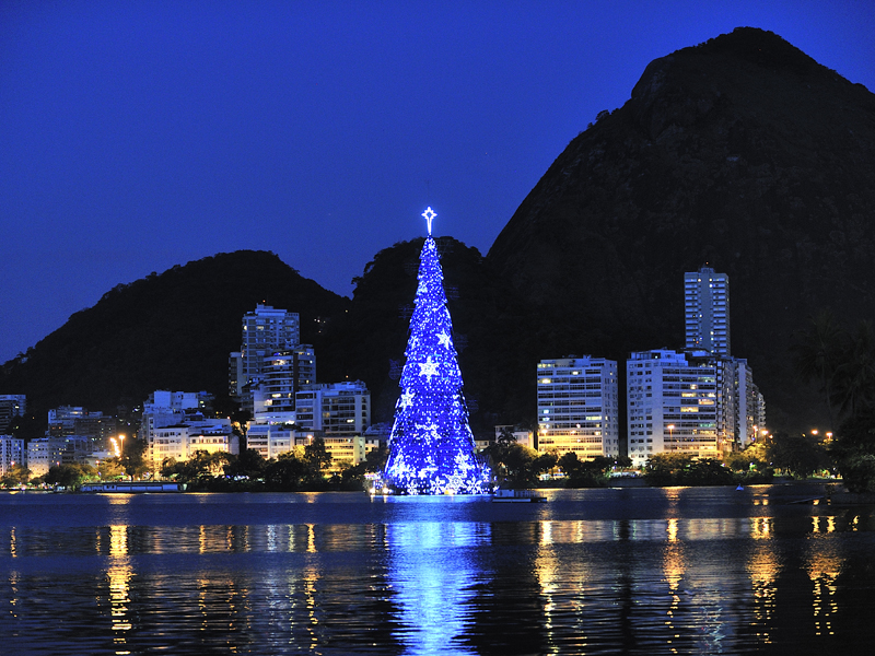 Christmas In Brazil.Christmas Around The World For Kids Brazil